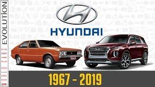 Download W.C.E - Hyundai Evolution (1967 - 2019) Video