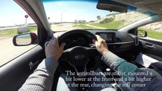Download KIA Picanto First Test Video
