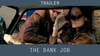 Download The Bank Job Trailer (2008) Video