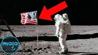 Download Top 5 Apollo 11 Moon Landing Conspiracies Video