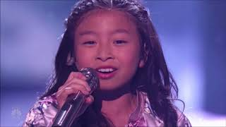 Download Celine Tam: Simon Cowell Says His Son Eric Will LOVE This Performance! America's Got Talent 2017 Video