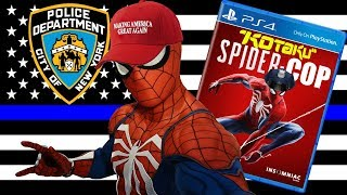 Download Spider-Man: Your Friendly Neighborhood Oppressor Video