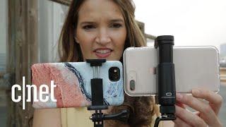 Download Pixel 2 vs. iPhone 8 Plus photo shootout Video