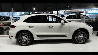 Download 2017 Porsche Macan S Diesel Interior and Exterior Review Video
