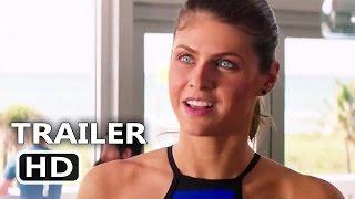 Download BAYWATCH Trailer Teaser # 2 (2017) Alexandra Daddario, Zac Efron, Comedy Movie HD Video