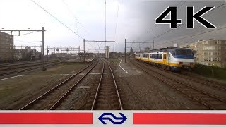 Download 4K CABVIEW HOLLAND Amsterdam - Almere VIRM 2apr 2019 Video