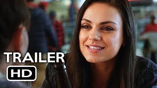 Download A Bad Mom's Christmas Official Trailer #1 (2017) Mila Kunis, Kristen Bell Comedy Movie HD Video