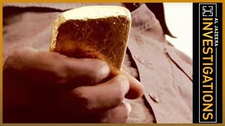 Download Fool's Gold   Africa Investigates Video