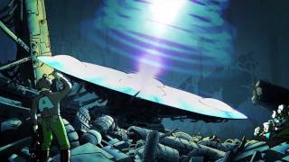 Download THE INCAL movie trailer Video