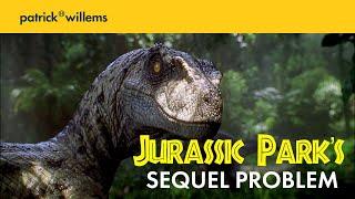 Download Jurassic Park's Sequel Problem Video