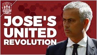 Download Jose Mourinho's Manchester United Revolution Video