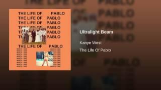 Download Ultralight Beam Video
