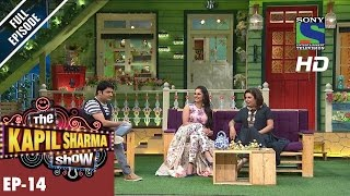 The Kapil Sharma Show - दी कपिल शर्मा शो–Ep-12-Team CID