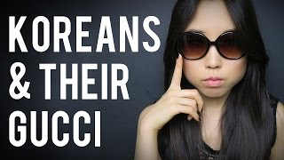 Download Why Koreans say GUCCI all the time (KWOW #210) Video