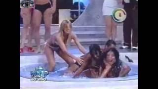 Download Banheira do gugu - Sheila Carvalho Video