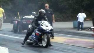 Download Cycle Specialties Chris Moore on King Kong GSX-R 1000 the Hayabusa Killer Video