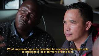 Download Kenya Learns Indonesia's Food Security and Nutrition System Video