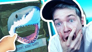 Download KILLING BOBBY THE SHARK!!! (Raft #2) Video