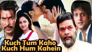 Download Kuch Tum Kaho Kuch Hum Kahein Full Movie | Fardeen Khan | Richa Pallod | Hindi Romantic Movie Video