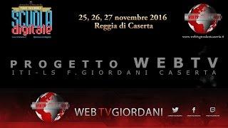 Download PNSD Reggia di Caserta - 2016 Video