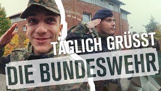 Download Täglich grüßt die BUNDESWEHR | TAG 11 Video