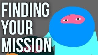 Download Finding Your Mission Video