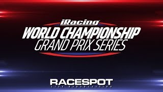 Download iRacing World Championship GP Series | Round 14 at COTA Video