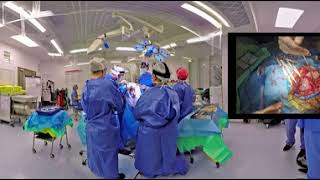 Download 360 Degree Virtual Reality Brain Surgery *WORLD'S FIRST* Video