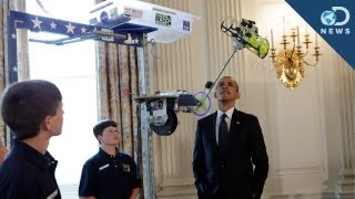 Download Whiz Kid Inventors Invade The White House Video