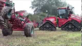 Download Quadtrac 600 ploughing 2013.wvm Video