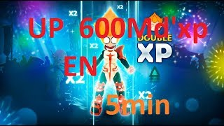 Download WAKFU - UP en 5min POSSIBLE (600M d'xp) - 2017 Video