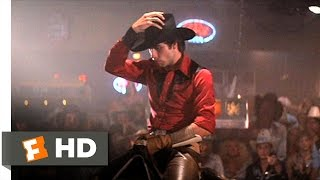 Download Urban Cowboy (7/9) Movie CLIP - Gilley's Rodeo Competition (1980) HD Video
