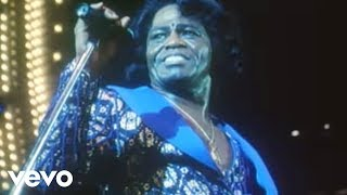 Download James Brown - Living in America Video