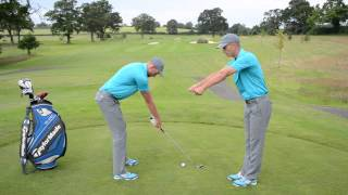 Download HOW CLOSE SHOULD YOU STAND TO THE GOLF BALL Video