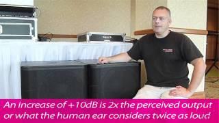 RCF NXL 44a w/ Sub-8004 Free Download Video MP4 3GP M4A - TubeID Co
