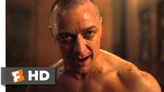Download Glass (2019) - Overseer vs. The Beast Scene (1/10) | Movieclips Video