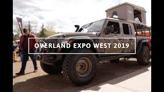 Download Overland Expo West 2019 - Day 1 Video