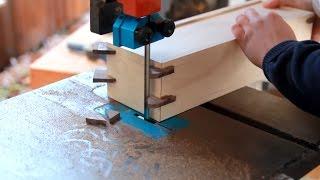 Download DIY Maple Portable Toolbox   Darbin Orvar Video