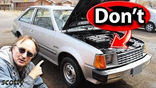 Download Never Do This When Buying a Used Car on Craigslist, Don't Get Scammed Video
