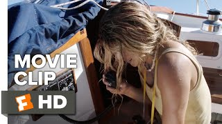 Download Adrift Movie Clip - May Day (2018) | Movieclips Coming Soon Video