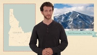 Download Idaho - 50 States - US Geography Video