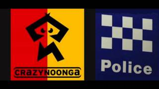 Download Crazy Noonga Calls Police Station Video