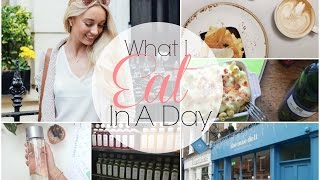 Download What I Eat in a Day - Fashion Week edition! + My Mac n Cheese Recipe! | Fashion Mumblr Video