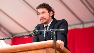 Download James Franco at Cornell Senior Convocation | Commencement 2016 Video