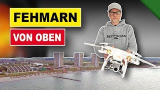 Download Fehmarn von oben // Heikos Fotolocations Video