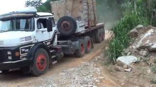 Download TRANSPORTE DE GRANITOS GRANITOS...... Video