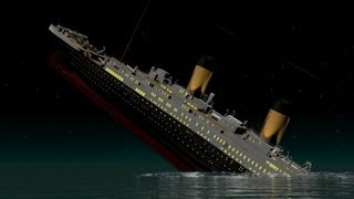 Download NEW and IMPROVED! - Titanic - Death of a Titan - T.H.Cooney Art Video