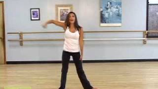 Download Hip Hop Cheerleading Dance Moves - Wind It Up! Video