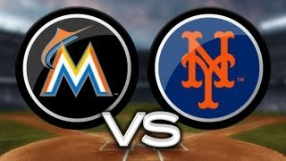 Download Marlins outlast Mets in 20-inning marathon Video