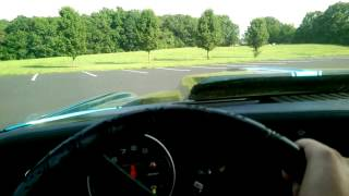 Download 1970 Camaro Z28/RS ProStreet 454/400 on 16.5x31x15 Video